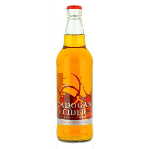 Cadogan Medium Sweet Cider