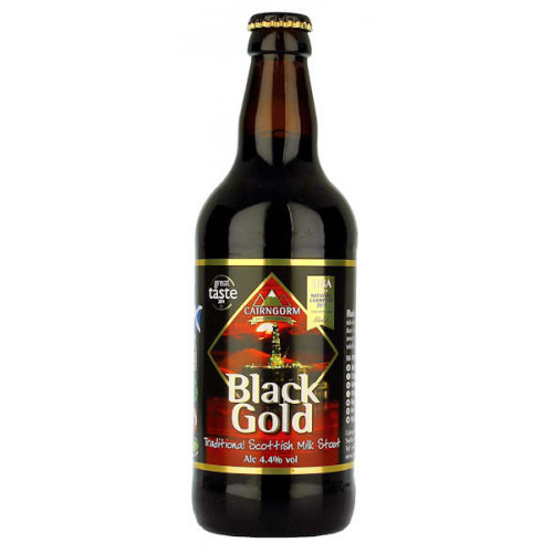 Cairngorm Black Gold