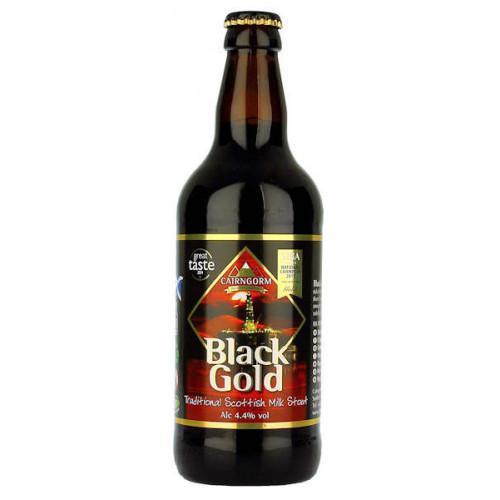 Cairngorm Black Gold