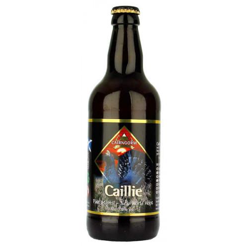 Cairngorm Caillie