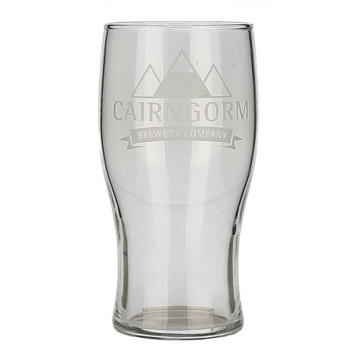 Cairngorm Glass (Pint)