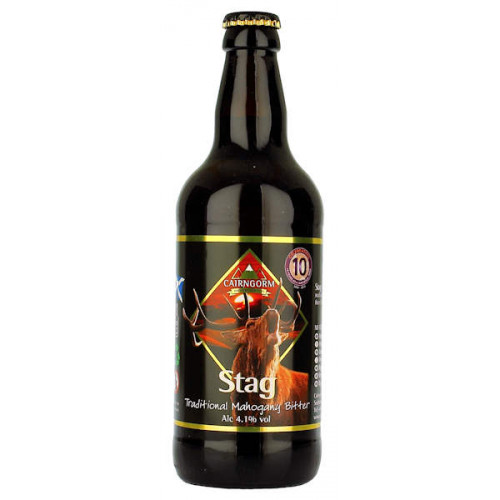 Cairngorm Stag Ale
