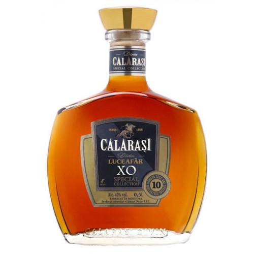 Calarasi Special Collection Luceafar XO 10 Year Old Brandy