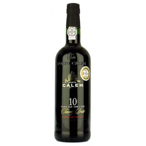 Calem 10yo Tawny Port 750ml