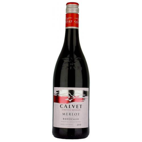 Calvet Limited Release Merlot