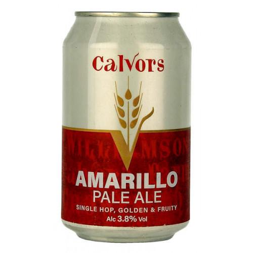 Calvors Amarillo Pale Ale
