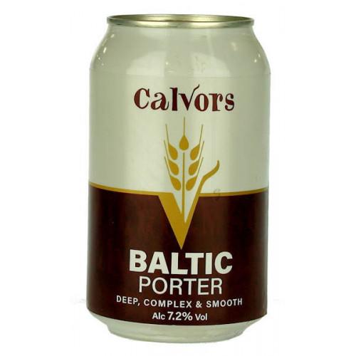 Calvors Baltic Porter