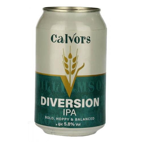 Calvors Diversion IPA