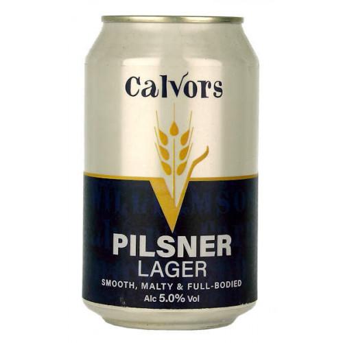 Calvors Pilsner Lager