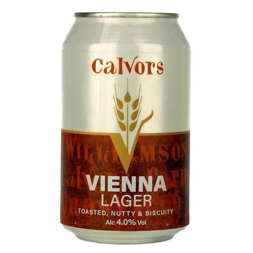 Calvors Vienna Lager
