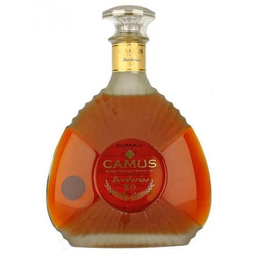 Camus XO Borderies Cognac
