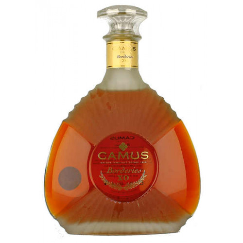Camus XO Borderies Cognac