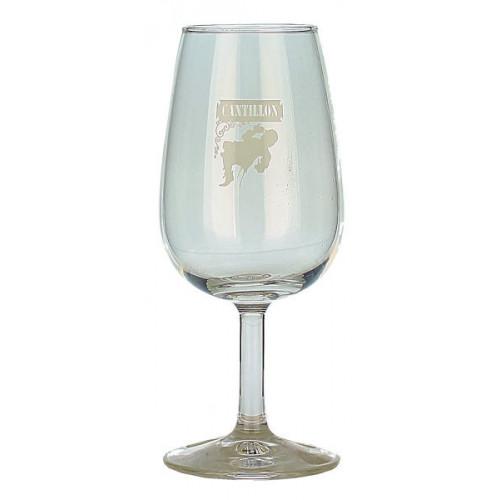 Cantillon Goblet Glass