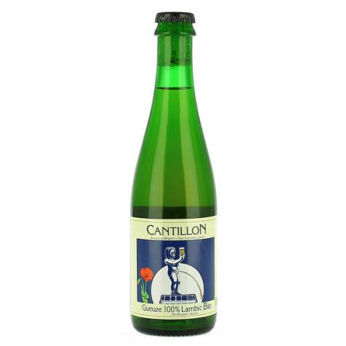 Cantillon Gueuze-lambic 375ml