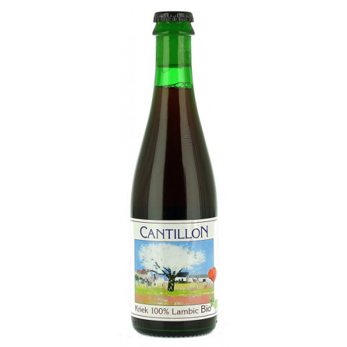Cantillon Kriek-lambic 375ml