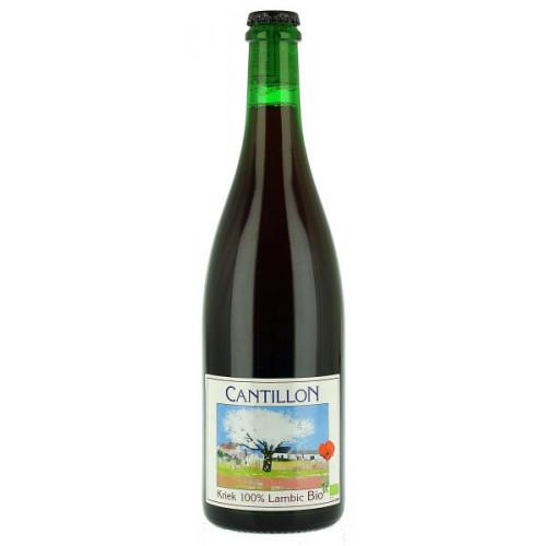 Cantillon Kriek-lambic 750ml
