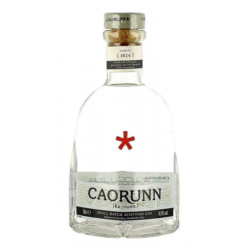 Caorunn Small Batch Scottish Gin 700ml
