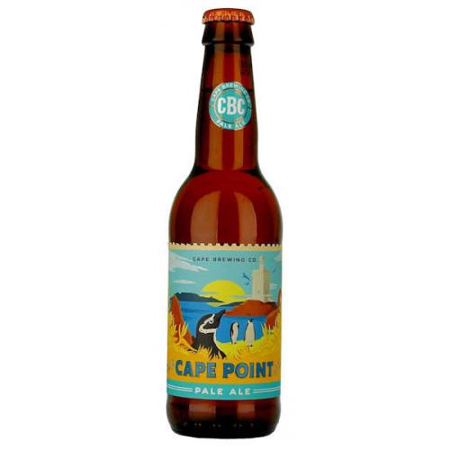 Cape Point Pale Ale