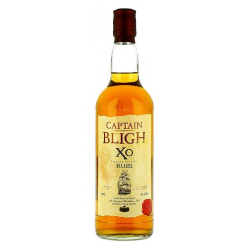 Captain Bligh XO