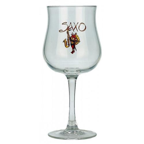 Caracole Saxo Tulip Glass