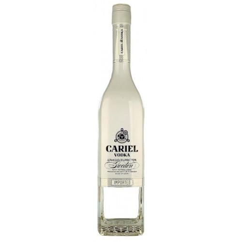 Cariel Vodka
