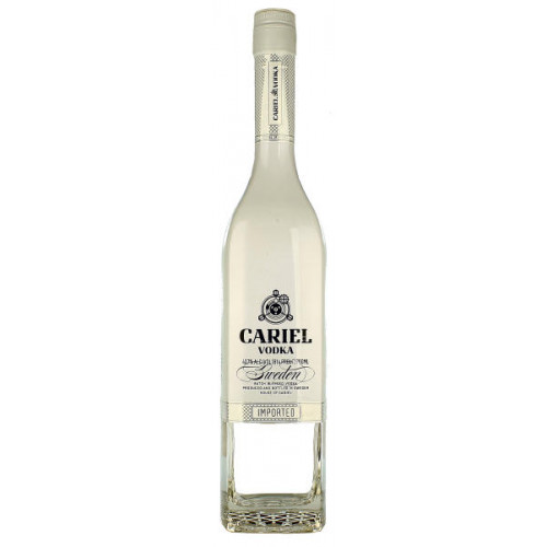 Cariel Vodka