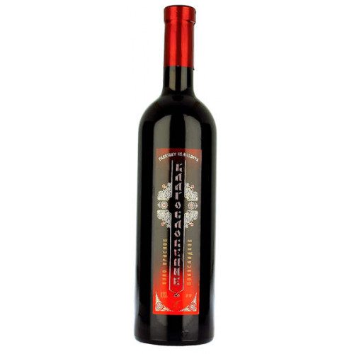 Carlevana Kagor Blagoslovenie Red Label