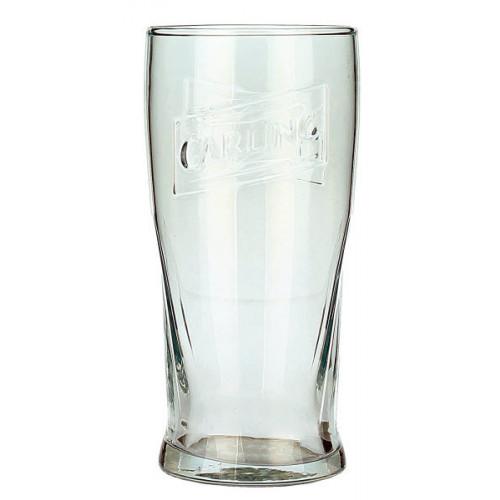 Carling Glass (Pint)