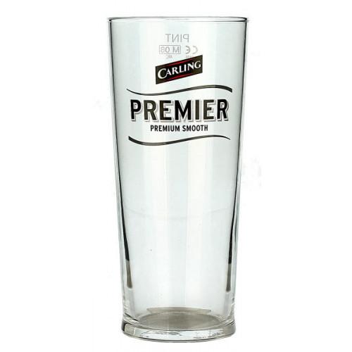 Carling Premier Glass (Pint)