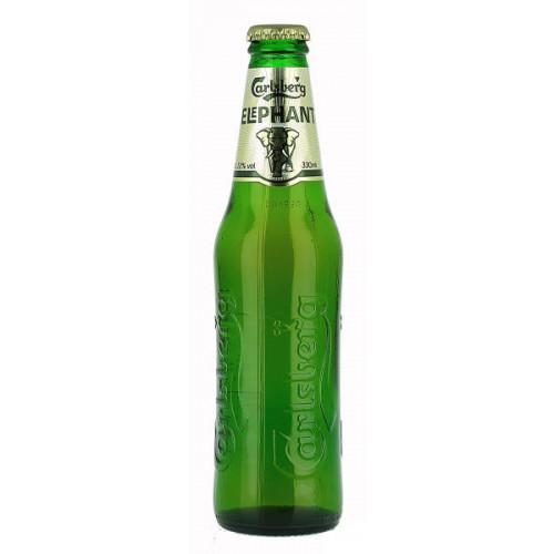 Carlsberg Elephant Beer 330ml