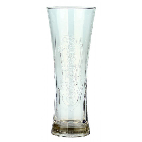 Carlsberg Tumbler Glass 0.25L
