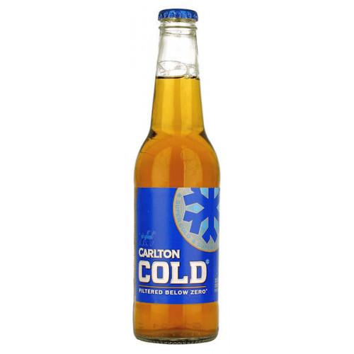 Carlton Cold (B/B Date 30/03/19)