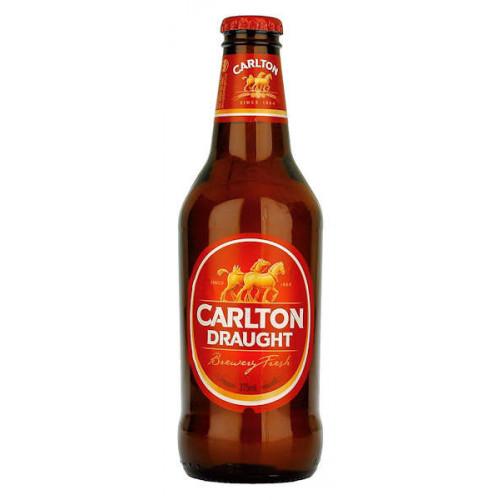 Carlton Draught