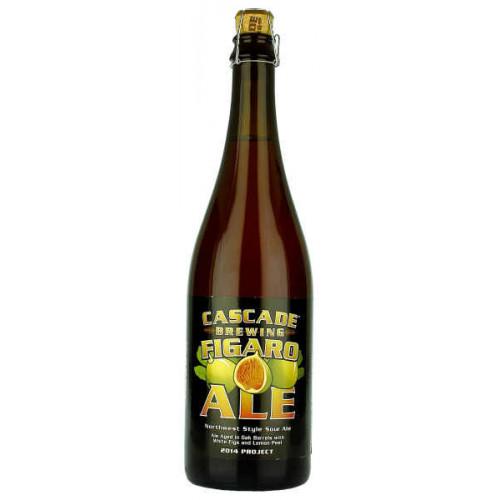 Cascade Figaro