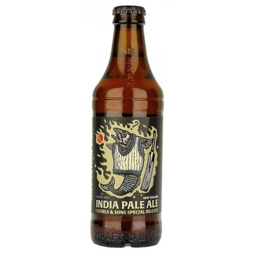 Cassels and Sons India Pale Ale