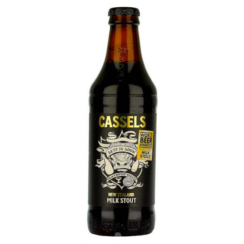 Cassels and Sons Milk Stout