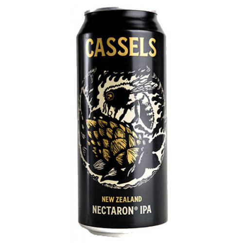 Cassels and Sons Nectaron IPA Can