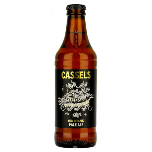 Cassels and Sons Extra Pale Ale