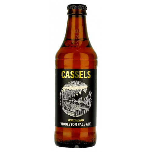 Cassels and Sons Woolston Pale Ale