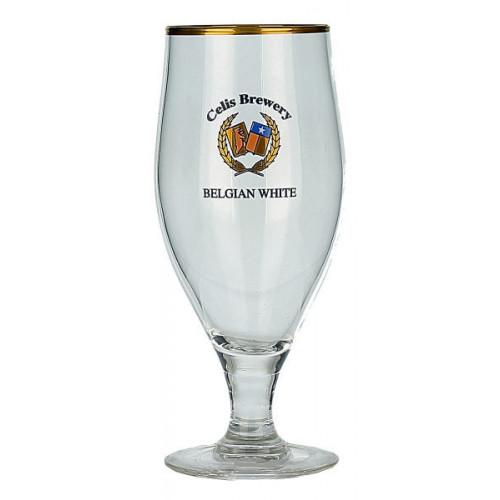 Celis Goblet Glass