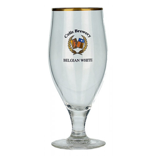 Celis Goblet Glass