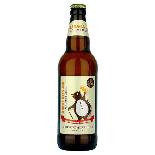 Celtic Marches Abrahalls AM Medium Cider