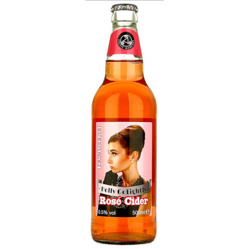 Celtic Marches Holly GoLightly Rose Cider
