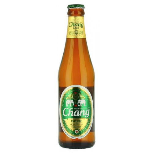 Beer Chang