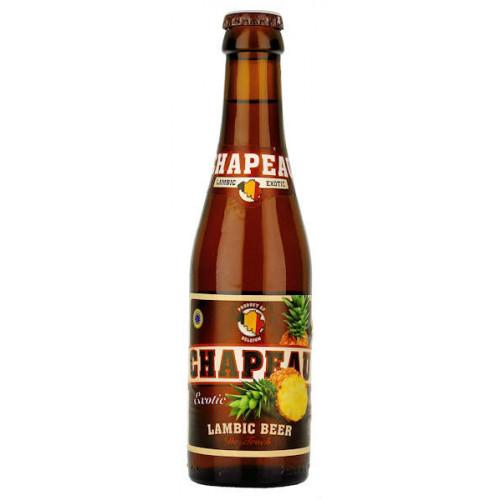 Chapeau Pineapple