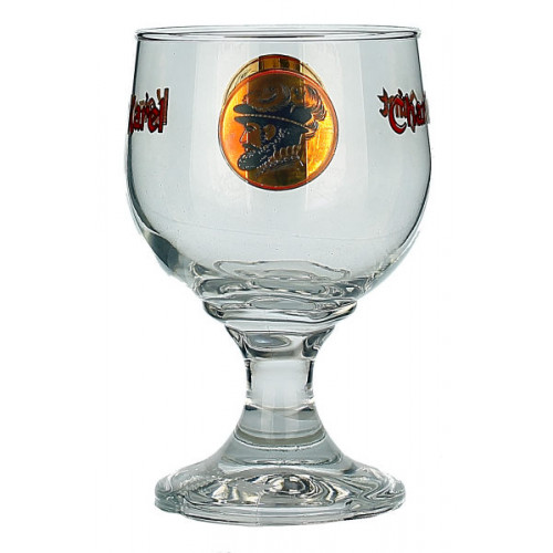 Charles Quint Chalice Glass
