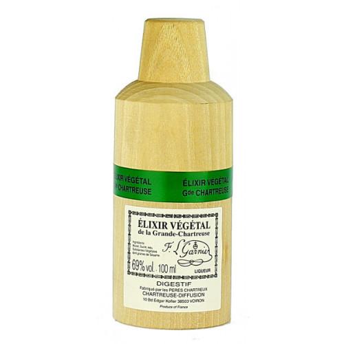 Chartreuse Liqueur Elixir Vegetal