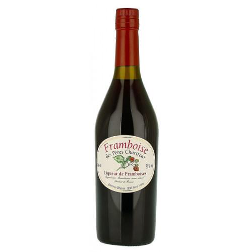 Chartreuse Liqueur Framboise