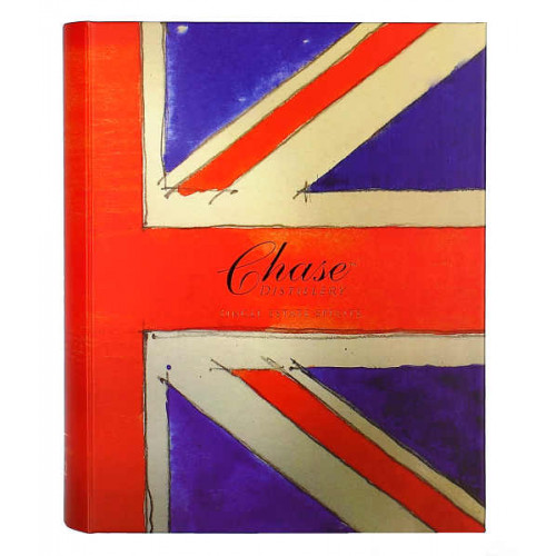 Chase Brand Book Trio Gift Pack