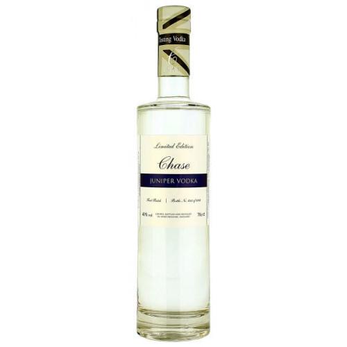 Chase Juniper Vodka